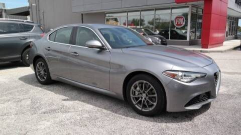 2018 Alfa Romeo Giulia for sale in Melbourne, FL