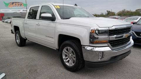 2018 Chevrolet Silverado 1500 for sale in Melbourne, FL