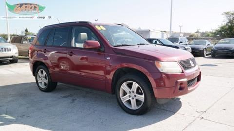 2006 Suzuki Grand Vitara for sale in Melbourne, FL