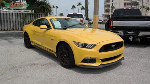 2015 Ford Mustang for sale in Melbourne, FL