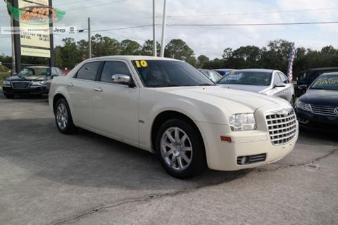 2010 Chrysler 300 for sale in Melbourne, FL