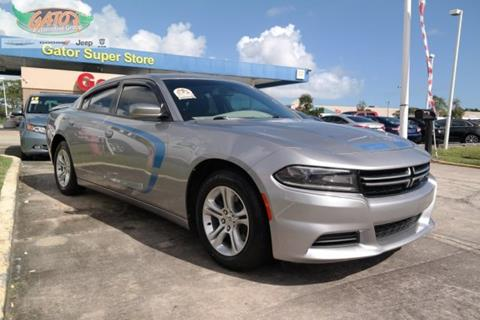 2015 Dodge Charger for sale in Melbourne, FL