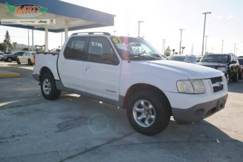 2001 Ford Explorer Sport Trac for sale in Melbourne, FL