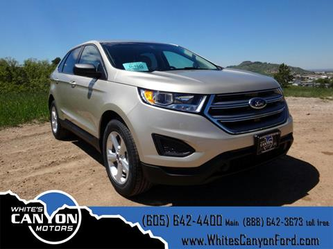 2017 Ford Edge for sale in Spearfish, SD