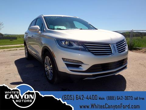 2016 Lincoln MKC for sale in Spearfish, SD