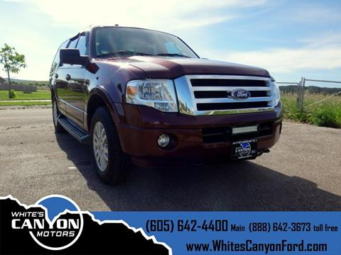 2013 Ford Expedition for sale in Spearfish, SD