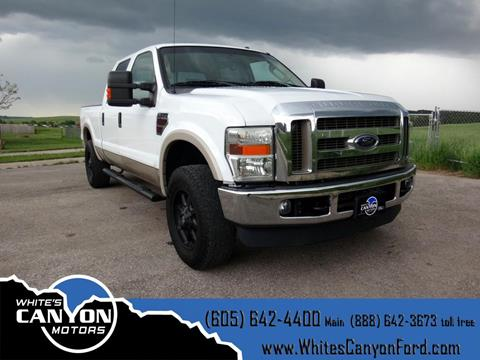 2008 Ford F-250 Super Duty for sale in Spearfish, SD
