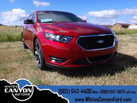 2016 Ford Taurus for sale in Spearfish, SD