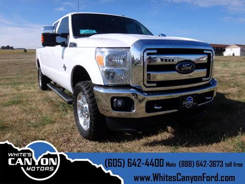 2014 Ford F-350 Super Duty for sale in Spearfish, SD
