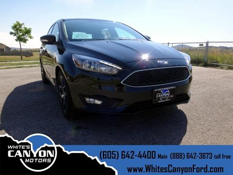 2017 Ford Focus for sale in Spearfish, SD