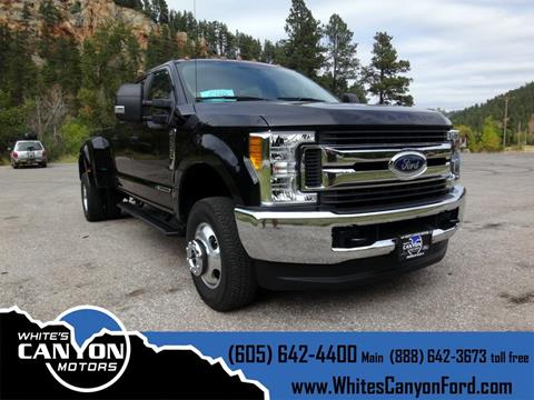 2017 Ford F-350 Super Duty for sale in Spearfish, SD