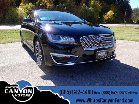 2017 Lincoln MKZ for sale in Spearfish, SD