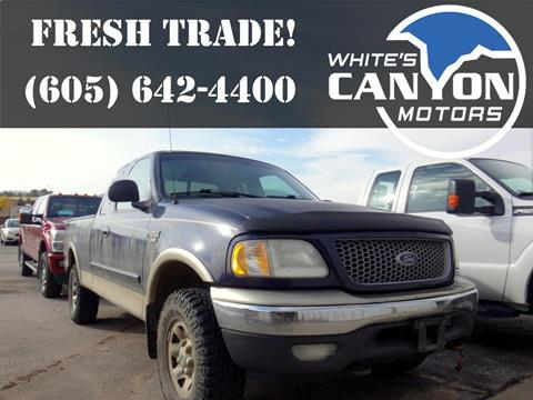 1999 Ford F-250 for sale in Spearfish, SD