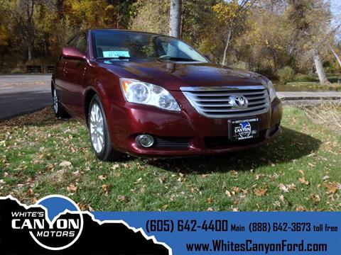 2008 Toyota Avalon for sale in Spearfish, SD