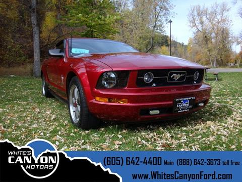 2006 Ford Mustang for sale in Spearfish, SD