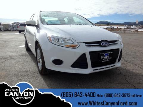 2014 Ford Focus for sale in Spearfish, SD