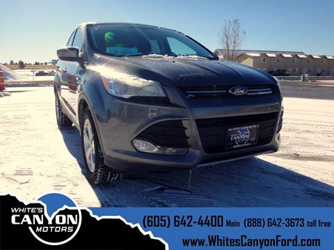 2014 Ford Escape for sale in Spearfish, SD