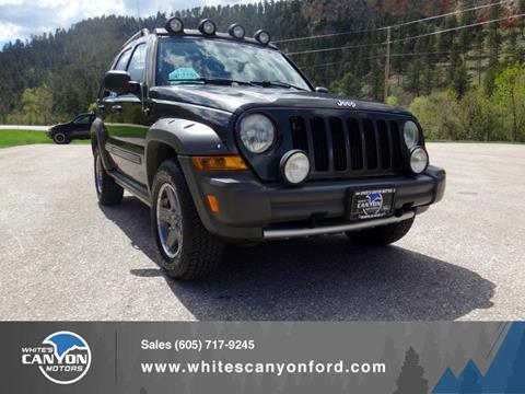 2005 Jeep Liberty for sale in Spearfish, SD