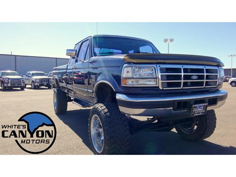 1995 Ford F-250 for sale in Spearfish, SD