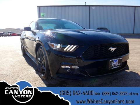 2017 Ford Mustang for sale in Spearfish, SD