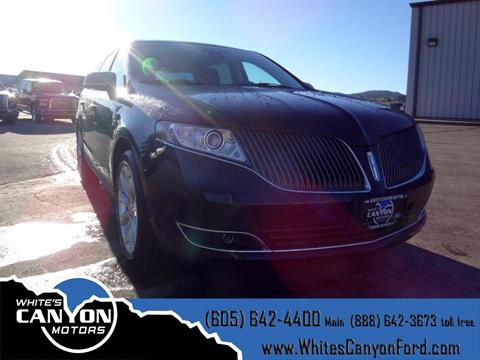 2016 Lincoln MKT for sale in Spearfish, SD