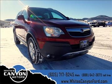 Used suvs for sale spearfish sd for Spearfish motors spearfish sd