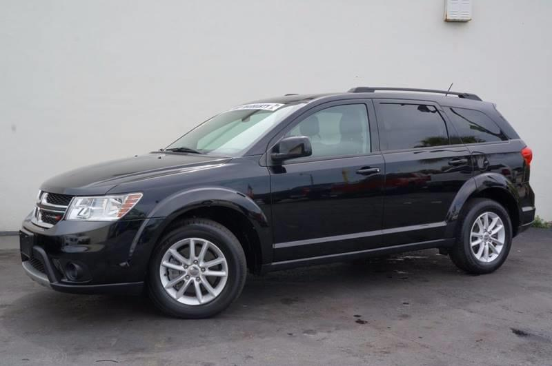 Worksheet. 2015 Dodge Journey SXT 4dr SUV In Miami FL  Prado Auto Sales