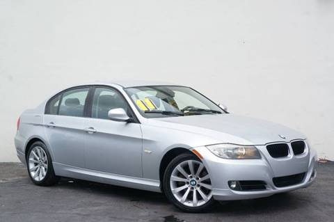 2011 BMW 3 Series for sale at Prado Auto Sales in Miami FL