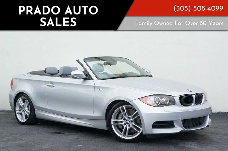 2011 bmw 128i convertible review