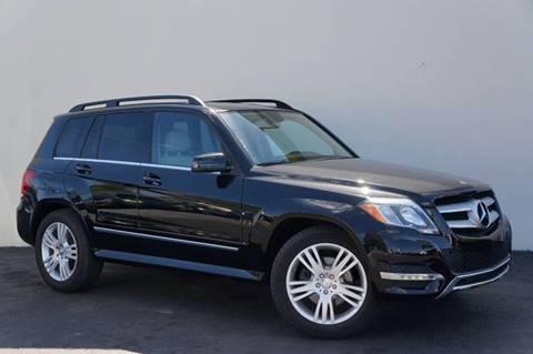 2013 Mercedes-Benz GLK for sale at Prado Auto Sales in Miami FL