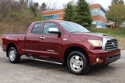2008 Toyota Tundra for sale in Baltimore, MD