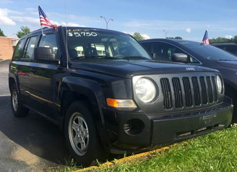 Jeep For Sale in Arnold, MO - Direct Automotive