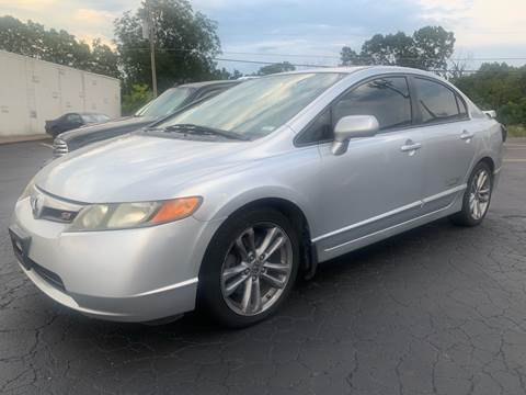 2008 Honda Civic for sale in Arnold, MO