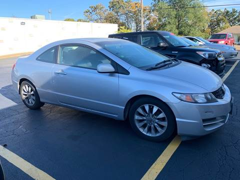2009 Honda Civic for sale in Arnold, MO