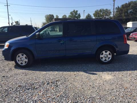 2010 Dodge Grand Caravan for sale in Tunica, MS