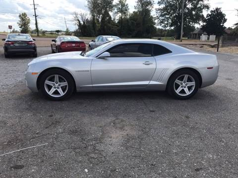 2010 Chevrolet Camaro for sale in Tunica, MS