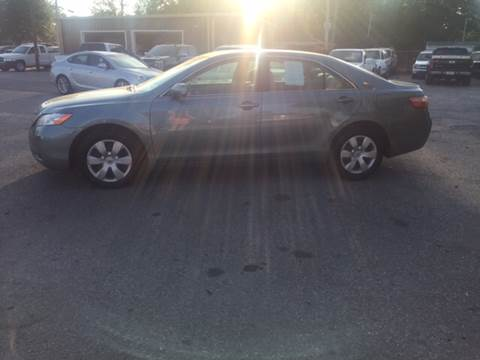 2008 Toyota Camry for sale in Tunica, MS