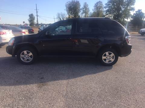 2006 Chevrolet Equinox for sale in Tunica, MS