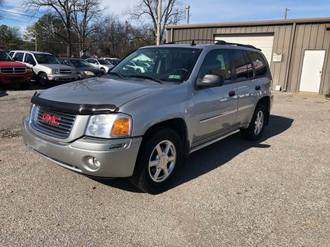 2008 GMC Envoy for sale in Tunica, MS