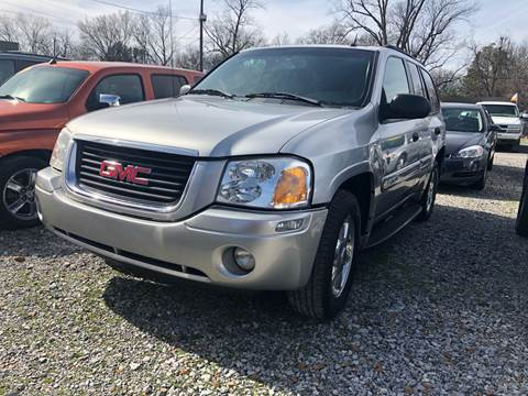 2005 GMC Envoy for sale in Tunica, MS