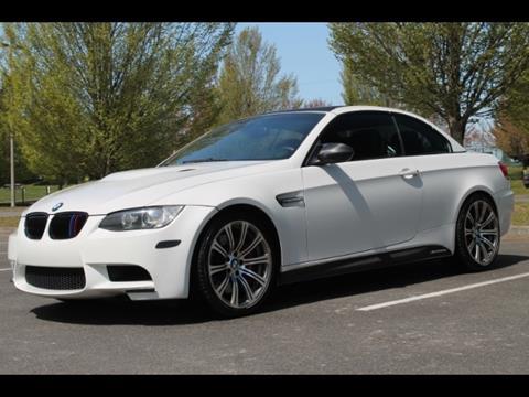 2008 BMW M3 For Sale - Carsforsale.com