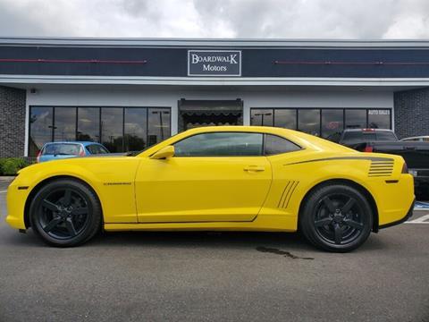 2014 Chevrolet Camaro for sale in Auburn, WA