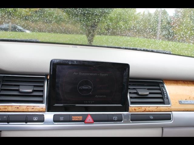 2008 Audi A8 AWD quattro 4dr Sedan - Federal Way WA