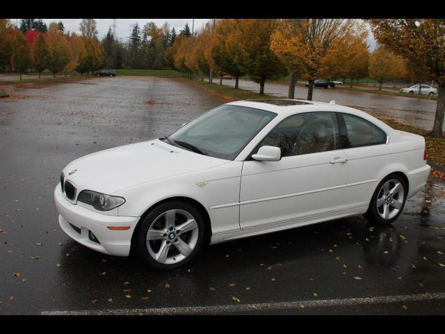 2005 BMW 3 Series 325Ci 2dr Coupe - Federal Way WA