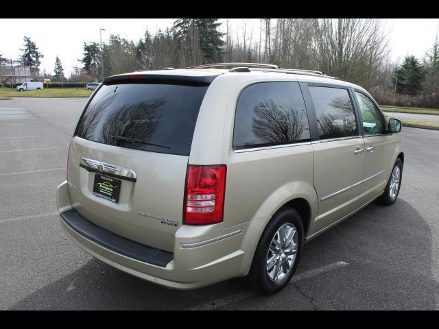 2010 Chrysler Town and Country Limited 4dr Mini-Van - Federal Way WA