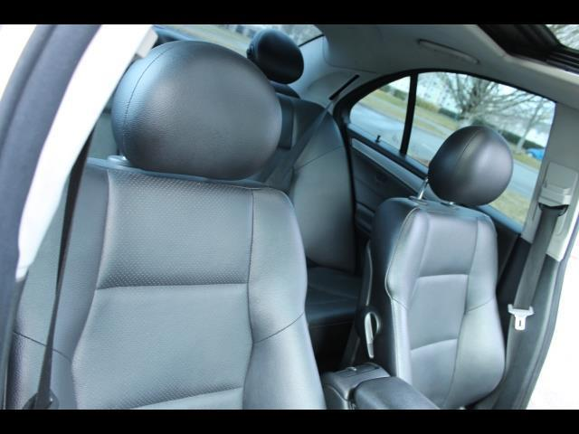 2005 Mercedes-Benz C-Class C 230 Kompressor 4dr Sedan - Federal Way WA