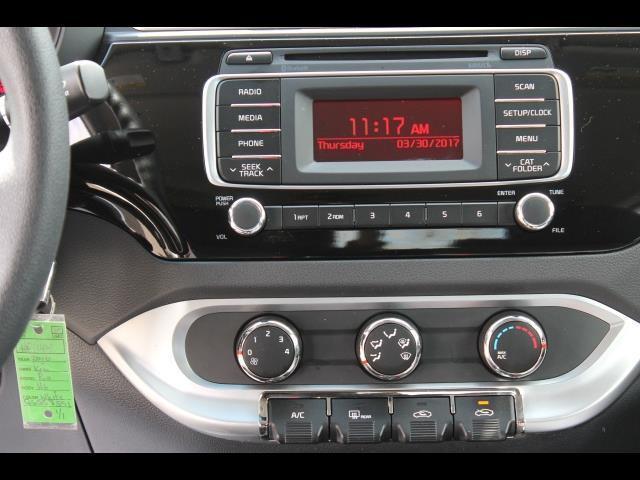 2016 Kia Rio LX 4dr Sedan 6A - Federal Way WA