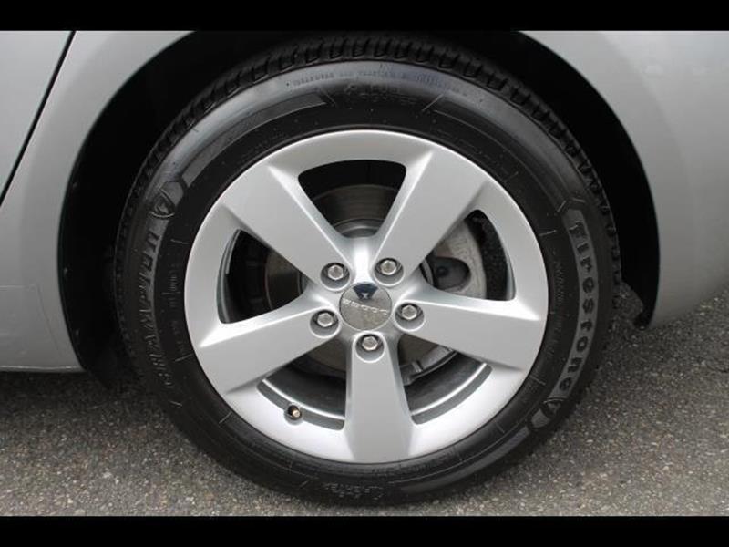 2015 Dodge Dart SXT 4dr Sedan - Federal Way WA