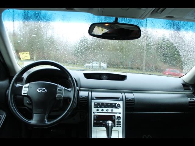 2005 Infiniti G35 AWD x 4dr Sedan - Federal Way WA