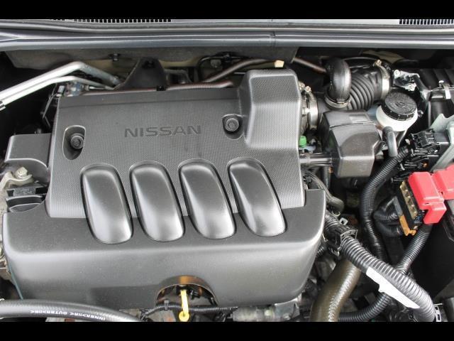 2011 Nissan Sentra 2.0 SR 4dr Sedan - Federal Way WA